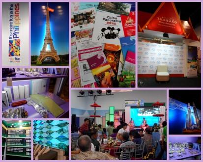 Travel Tour Expo 2013